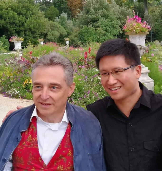 27-M. Dalberto, D. Zhu