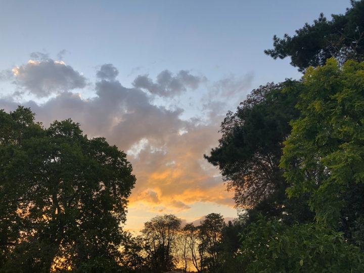 40-Le ciel de Bagatelle